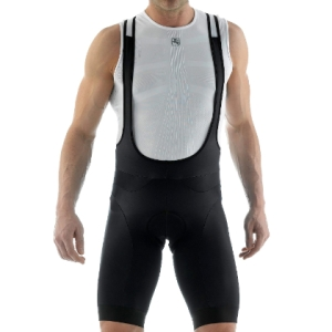 Roubaix Silverline Bib Shorts (insulated)